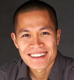 Dr. Ryan Shum - chiropractor